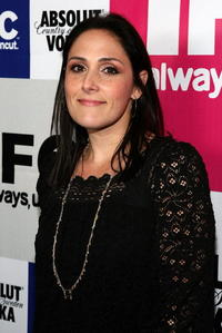 Ricki Lake at the IFC party celebrating the spirit of independent film.