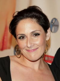 Ricki Lake at the premiere of