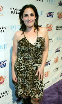 Ricki Lake at the after party for the premiere of