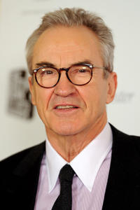 Larry Lamb at the South Bank Sky Arts Awards in England.