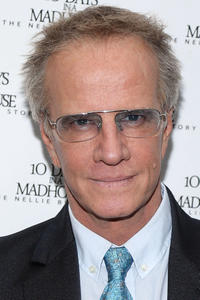 Christopher Lambert at the New York premiere of