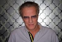 Christopher Lambert at the 6th Annual Dubai International Film Festival.