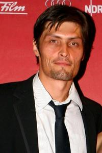 Stipe Erceg at the German premiere of