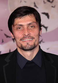 Stipe Erceg at the Germany premiere of
