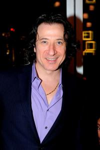 Federico Castelluccio at the release of his full length CD