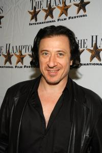 Federico Castelluccio at the screening of