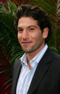 Jon Bernthal at the CBS Upfront Presentation.