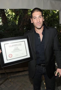 Jon Bernthal at the Eleventh Annual AFI Awards presentation.