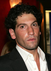 Jon Bernthal at the world premiere of