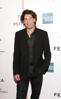 Jon Bernthal at the premiere of