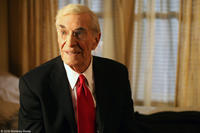 Martin Landau as Robert in