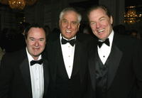 David L. Lander, Director Garry Marshall and Michael McKean at the American Cinema Editors' 54th Annual ACE Eddie Awards.