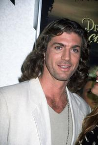 A Undated File photo of Actor Joe Lando.