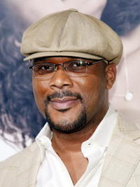 Writer/producer/director Tyler Perry at the L.A. premiere of