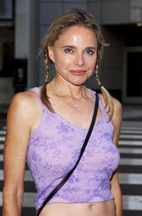 Priscilla Barnes at the LA Premiere of