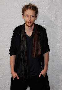 Johnny Lewis at the Tribeca Film Festival 2011 in New York.