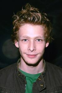 Johnny Lewis at the Beverly Center's