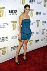 Amanda Righetti at the BAFTA LA's 2009 Primetime Emmy Awards TV tea party.