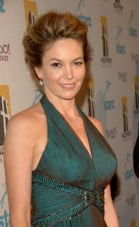 Diane Lane at The Hollywood Film Festival 10th Annual Hollywood Awards Gala Ceremony in Beverly Hills.