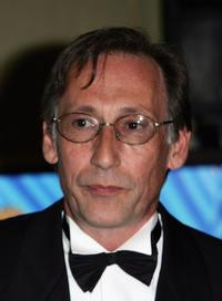 Chris Langham at the Pioneer British Academy Television Awards 2006.