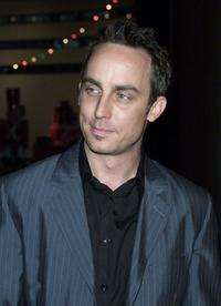 Wallace Langham at the screening of