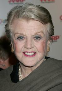 Angela Lansbury at the AARP The Magazine's seventh Annual Movies for Grownups Awards.