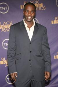 Nashawn Kearse at the 2006 Black Movie Awards.