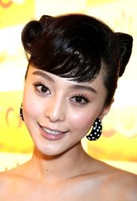 Fan Bingbing at the 20th Tokyo International Film Festival (TIFF).