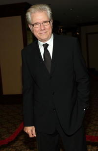 John Larroquette at the 60th annual DGA Awards.