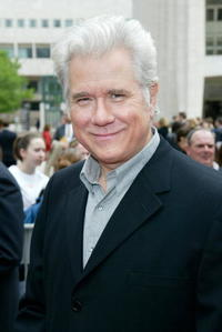 John Larroquette at the