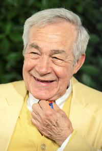 Jack Larson at the Warner Bros. TV and Warner Home Video Celebration of 50 Years of Quality TV.