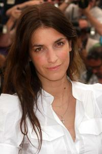 Joana Preiss at the photocall of