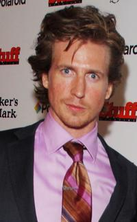 Josh Meyers at the Stuff Magazine Party during the events for the 133rd Kentucky Derby.