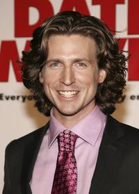 Josh Meyers at the Radio Station KROQs Valentines Day Singles Screening of