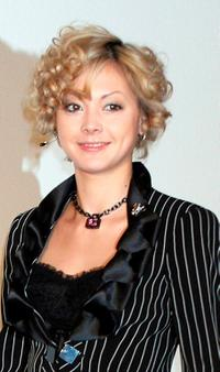 Anna Tsuchiya at the press conference of