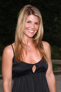 Lori Loughlin at the Animal Rescue beneift