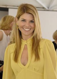Lori Loughlin at the Saks Fifth Avenue's