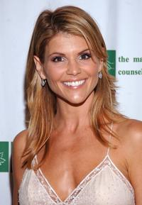 Lori Loughlin at the 32nd Annual Crystal Ball.