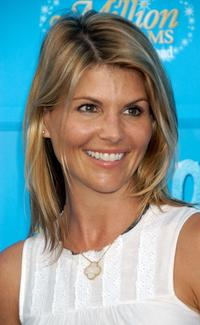 Lori Loughlin at California for the world premiere of