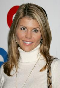 Lori Loughlin at the GQ magazine's 2005