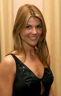 Lori Loughlin at the 10th Annual PRISM Awards.