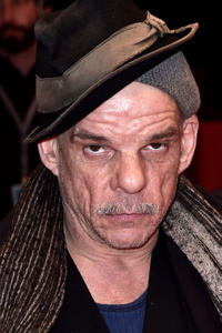 Denis Lavant at the