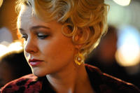 Carey Mulligan as Sissy in ``Shame.''