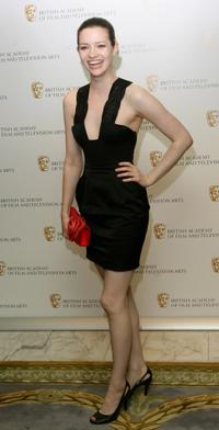 Talulah Riley at the British Academy Television Craft Awards.