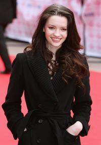 Talulah Riley at the Prince's Trust Celebrate Success Awards.