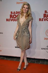 Talulah Riley at the premiere of
