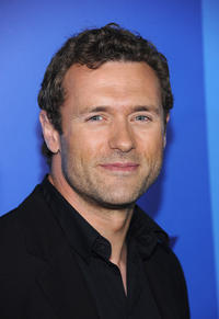Jason O'Mara at the 2011 Fox Upfront in New York.