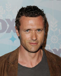 Jason O'Mara at the Fox TV's TCA All-Star party in California.