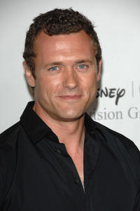 Jason O'Mara at the Disney and ABC's TCA All Star party in California.