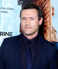 Jason O'Mara at the New York premiere of
